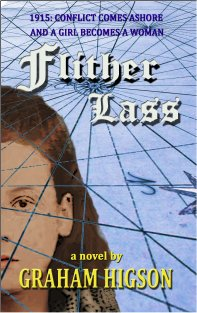 Flither Lass book cover