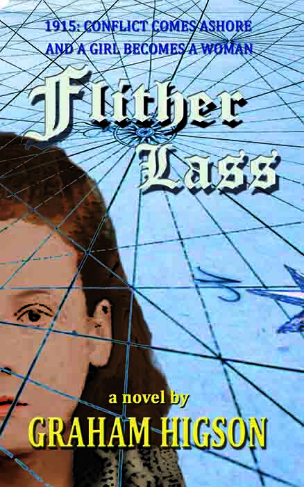 Flither Lass book image