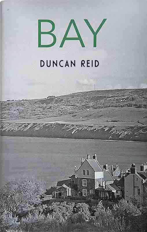Cover of Bay by Duncan Reid